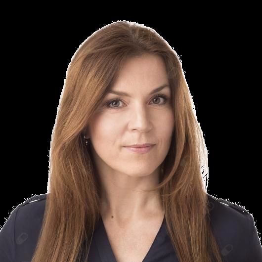 dr n. med. Joanna Bagińska, urolog, FEBU